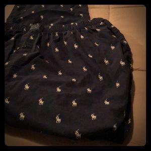 Ralph Lauren sleep pants
